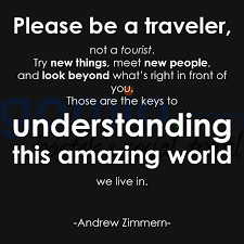 Meeting New People Quotes Custom Best 48 Travel Quotes For Backpacking The World Backpacking Blog