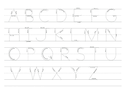 .as you follow jolly phonics 1: Preschool Letter Worksheets Pdf Hatunisi