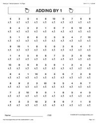 Math Worksheetsmath worksheet