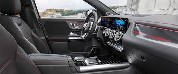 The new gla will make its debut in europe in the spring of 2020 and find its way to sales partners in the usa and china in the early summer or summer of 2020. 2021 Mercedes Benz Gla First Look Near Washington D C