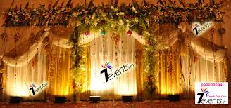 Small Picture 7events Events Wedding Flower DecorationsParty Organisers