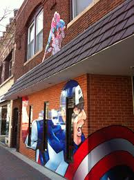 bad retro a few months ago i met a guy at a the gurnee comic book show that said he was the owner of a collectibles store in kenosha
