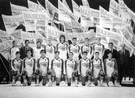 Coppa Italia 1989-1990 (pallavolo maschile) - Wikipedia