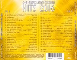 Die Ultimative Chart Show Hits Des Jahres Samplerinfos De