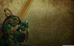 ninja turtle wallpaper. Delighful Ninja Wide  And Ninja Turtle Wallpaper P