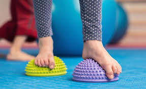 Flat Footed What Are Flat Feet In Children And Are They Something To Worry About