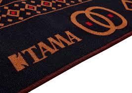 tama dr or drum rug oriental hind 152 00