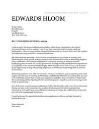 Gallery Of Cover Letter And Bullet Points Good Cover Letter With