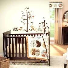 brown crib bedding sets carters nursery bedding sets a bedding sets carters image friends collection brown crib bedding