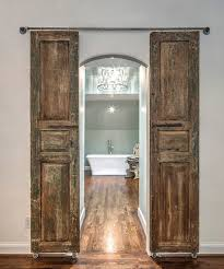 my favorite house of 2016 peachtree heights east for the win barn door
