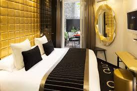 Platine Hotel \u0026 Spa, Paris, France - Booking.com