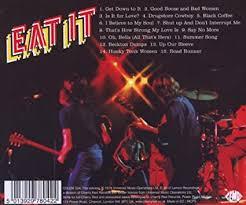 Humble pie live at cain's ballroom 1980. Humble Pie Eat It Amazon Com Music