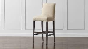 upholstered bar stools. Upholstered Bar Stools U