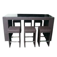 dining tables ikea high dining table bar pub laptop tall room