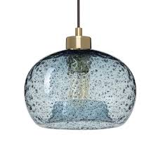 h 1 light brass rustic seeded
