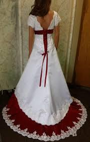 Off Shoulder Wedding Dresses With Cap Sleeves