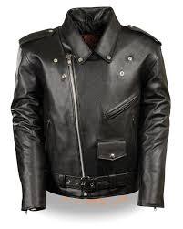 milwaukee men s motorcycle jacket