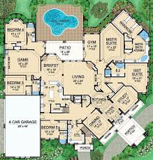 dream house floor plans new best 25 dream house plans ideas on