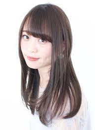 なりたい髪型おしゃれまとめの人気アイデアpinterest 平井奈緒美