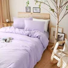 Full Size of Duvet:pale Purple Comforter Purple Grey And White Bedding Full  Size Bed ...