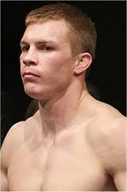 """Jesse """"Kid Hercules"""" Forbes MMA Stats, Pictures, News, Videos ..."""