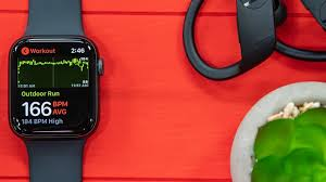 Apple Watch Series 5 First Run Impressions Video Up Dc