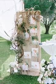rustic romantic wedding. Romantic Bohemian Wedding with a touch of Southern Charm Belle The
