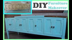 old furniture makeover. DIY Old Furniture Makeover