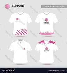 Design With Company Company T Shirt Design With Logo