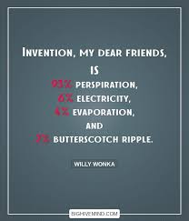 Charlie And The Chocolate Factory Quotes Custom Our Favorite Willy Wonka And The Chocolate Factory Quotes Big Hive
