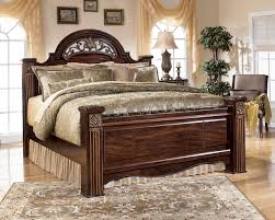 King Bedroom Sets Modern Redecor Your Livingroom Decoration With Fantastic Trend Ashley
