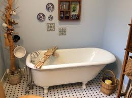 vintage bathtubs are the most used and adorned bathtubs ever if you re passionate about vintage style and design choosing a tub like this one for your new