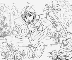 Big Hero 6 Coloring Pages - GetColoringPages.com