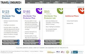 Travel Insurance Quote 15 Awesome Review Of Travel Insured International Travel Insurance Review