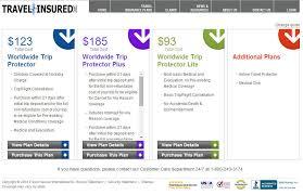 Review Of Travel Insured International Travel Insurance Review Classy Travelers Insurance Quote