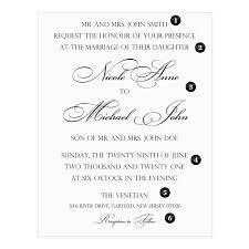Sample Wedding Invitation Wording 004 Sample Wedding Invitation Wording Bride And Groom