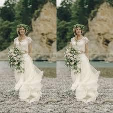 Cowgirl Wedding Inspiration WesternWorthy Wedding Dresses Vintage Country Style Wedding Dresses