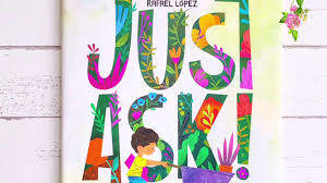 JUST ASK by Sonia Sotomayor Read Aloud ...