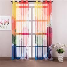 kitchen orange and white curtains e colored curtains e colored sheer curtains rust colored curtains