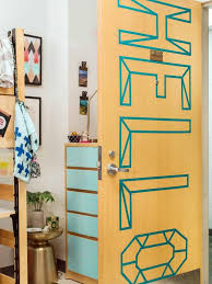 ways to make the most of your dorm room