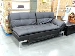 sofa bed furniture perfect on in futon beds leather costco black faux sof leather sofa bed beautiful futon costco