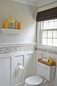 yellow tile bathroom paint colors ideas 45