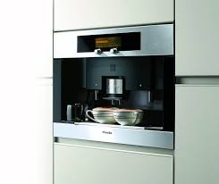 Miele Built-in Coffee Maker