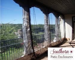 clear vinyl plastic winter panels winter patio enclosures porch enclosure clear vinyl drop curtains