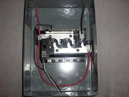 solar power systems projects solar combiner panel to any screw terminal on the ground bus bar neutral i have shown just one installed and wired here just repeat this for up to 6 solar panels