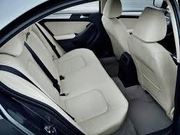 2011 Volkswagen Jetta Interior Pictures  N