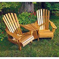twin adirondack chair plans. These Adirondack Chair Plans Will Help You Build An Outdoor Furniture Set  That Becomes The Centerpiece Of Your Backyard. It\u0027s A Good Thing So Many Twin Adirondack