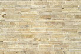 natural stone wall tile beige marble installation tiles living room