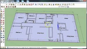 making house plans google sketchup beautiful houseplans drawing house plans with googlep n interior