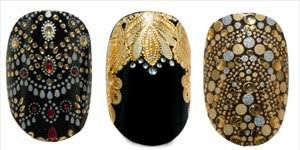 <b>Revlon</b> Teams Up with Marchesa for Some Super-Glam Nail Stickers